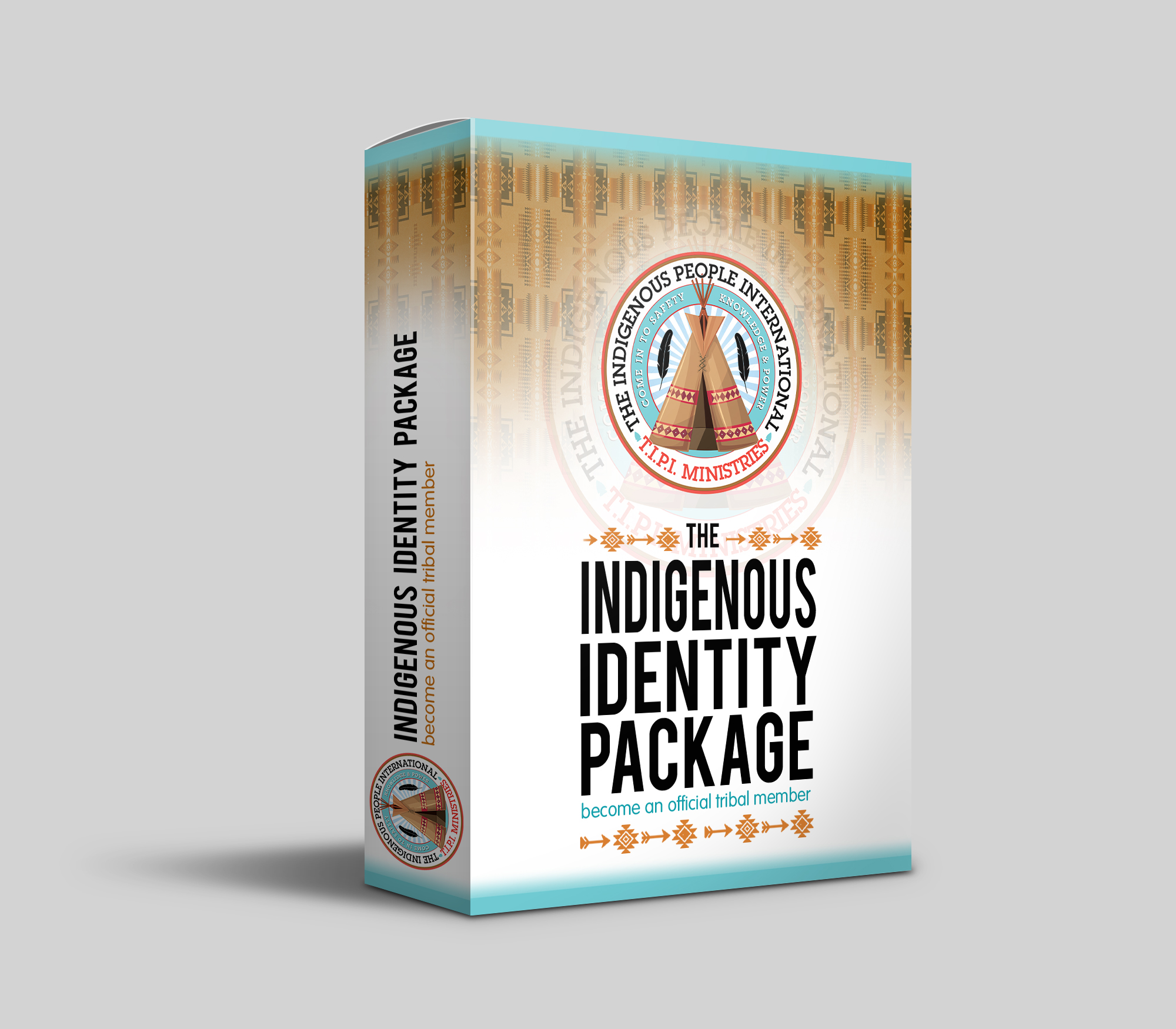 Indigenous Identity Package